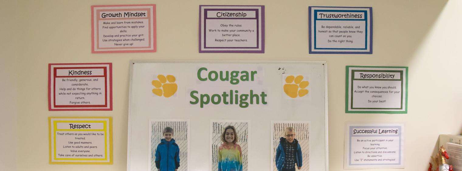 Student Recognitions - Commonwealth Academy